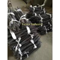 Spiral / Heater / Heating coils inside the heating furnace of Glass Tempering furnace/ Glass Toughening Plant Manufactures