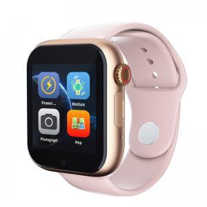 China Alarm Clock Wrist Watch With Sim Card Slot , Fishing Gps Outdoor Sport Watch on sale