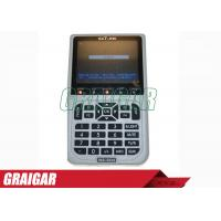 WS6926 HD Digital Satellite Signal Finder Satellite Signal Tester With LCD Screen Manufactures