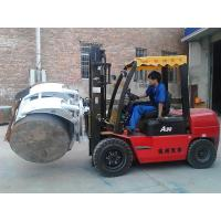 2T-2.7T Paper Roll Clamp For Forklift Manufactures