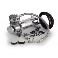 Quality Durable Heavy Duty Portable Air Compressor 12v Fast Chrome Steel For Off Road for sale