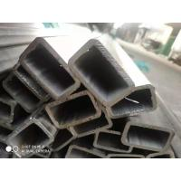 SS 310S Stainless Steel Rectangular Pipe 100*50*4mm High Temperature Resistant Manufactures