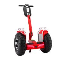 China EcoRider E8 Off Road Double Battery Two Wheel Self Balancing Scooter on sale