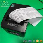 entry slip receipt paper rolls cash register paper 57mm black image Manufactures