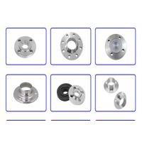 Customized Diameter Aluminum Plate Flanges B5EN1652 EN12163 EN12451 Grade Manufactures