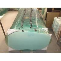 6mm tempered glass / clear float glass Manufactures