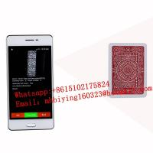 China 2018 Latest white CVK 500 Texas Hold'em poker analyzer for gamble cheat/barcode marked cards/poker camera/casino cheat on sale