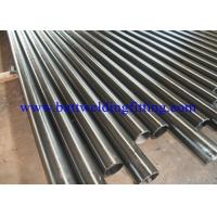 China ASTM  A53 Gr.B A179, A192 API Carbon Steel Pipe Round Steel Tube on sale