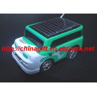 China Solar powered remote control car on sale