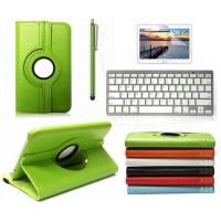 Bluetooth Keyboard+Leather Case Cover+Flim For Samsung Galaxy Tab 3 7.0 P3200 Manufactures