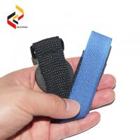 ISO14443A 13.56MHz RFID wristbands for men NFC NTAG213 RFID Silicone Wristband Bracelet for Access Control Manufactures