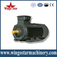 China High efficiency ac electric motor on sale