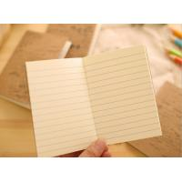 pocket note pad small school notebook cute for children Manufactures