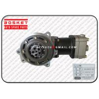 1-19100333-0 Isuzu Replacement Parts Cxz51k Cyh51k 6wf1 Euro 3 Compressor Asm Manufactures