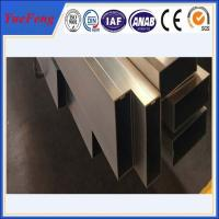 best selling structural glass curtain wall /frameless glass curtain wall extruded aluminum Manufactures