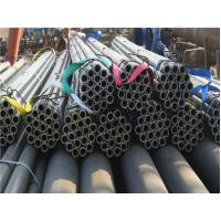 ASTM A333 GR6 , DIN 1629 / 2448 Steel Mechanical Structures Pipe / Welded Steel Pipe Manufactures