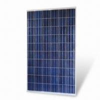 Poly/Monocrystalline Silicone Solar Panel with 230W Maximum Power, CE, IEC,UL-certified Manufactures
