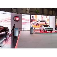 P4 Full Color Rental LED Displays Video Wall LED Panels Advertisement Manufactures