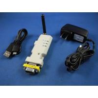 Quality Bluetooth Serial adaptor for RS232 Port---BTD433-1 for sale