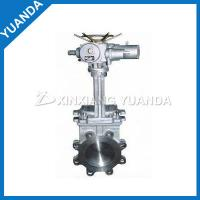 Quality BS/DIN standard Flange End Non ring stem ductile iron gate valve with prices for sale