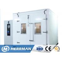 China Programmable Alternating Cable Testing Machine High And Low Temperature Test Chamber on sale