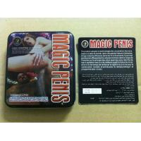 China Magic Penis Sexual Enhancement Pill For Lasting And Firm Erection No Side Effects on sale