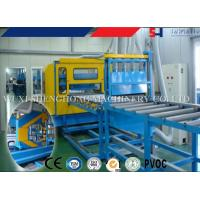 China 8-12m/min 5.5KW Cold Roll Forming Machine Roll Forming Machinery on sale