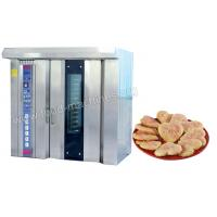 Automatic Hot Air Bread Oven Manufactures