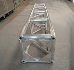 Aluminum 6082-T6,350 * 350mm Stage Lighting Truss For Multipurpose Activities