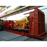 AD12V190ZLT2 Natural Gas Powered Generators, High Power Natural Gas Genset Manufactures