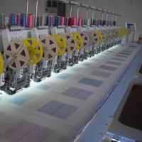 Embroidery Machine, Nice Design, Good Performance and Flexible Operation Manufactures
