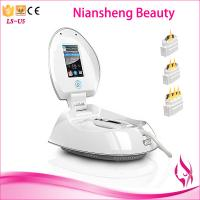 Home use portable facial HIFU  wrinkle removal machine Manufactures
