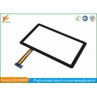China Large Size Windows Touch Screen 23.6 Inch Handwriting For Commercial Touch Monitors on sale
