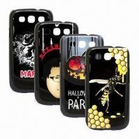 Hard Skin Cases, Suitable for Samsung Galaxy S3 Manufactures