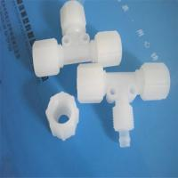 PVDF Fitting Manufactures