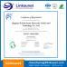 Shanghai LinkSunet E.T,LTD Certifications