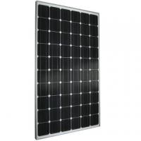 Unique Frame Design Monocrystalline PV Cells 230 Watt With High Mechanical Strength Manufactures
