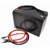 12V 100Ah Lithium Ion Deep Cycle Battery Manufactures