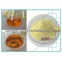 Anabolic Steroid Weight Loss Supplements , CAS 10161-33-8 Trenbolone Enanthate Powder Manufactures