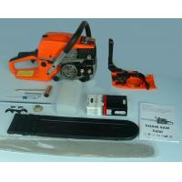 China 52cc 20'' PROFESSIONAL CHAINSAW with Oregon chain on sale