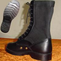 Military Jungle Boot Combat Boot Police Shoes Safety Shoes Military Desert Boot Manufactures