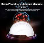 PBM cerebral encephalopathy brain dysfunction transcranial-intranasal near infrared machine Manufactures