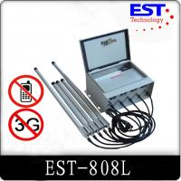 Cell Phone High Power Jammer Manufactures