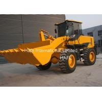 China ZL930 3 Ton Wheel Loader 9600kg Operating Weight With Various Work Tools on sale