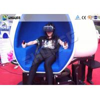 New 9d Vr Cinema Riding 360 Interactive Game Simulator Machine Manufactures