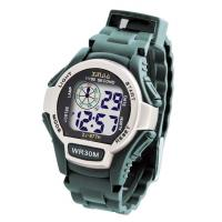 China Newly Children sports watch with magnetic watch strap on sale