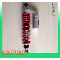 Top Class Motorcycle Oil Filled Shock Absorber for MIO Manufactures