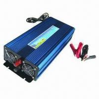 Pure Sine Wave Inverter with Charger and 1,000VA Rated Output Capacity Manufactures