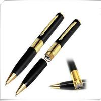 Cheapest Hidden Spy Pen HD Camera & 720p Video Camera Recorder DVR - Record in 720x480 HD Video Resolution Manufactures