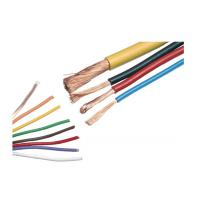 PVC Insulated Electrical Cable Wire Nylon Sheathed THHN 0.75 sq mm - 800 sq mm Manufactures